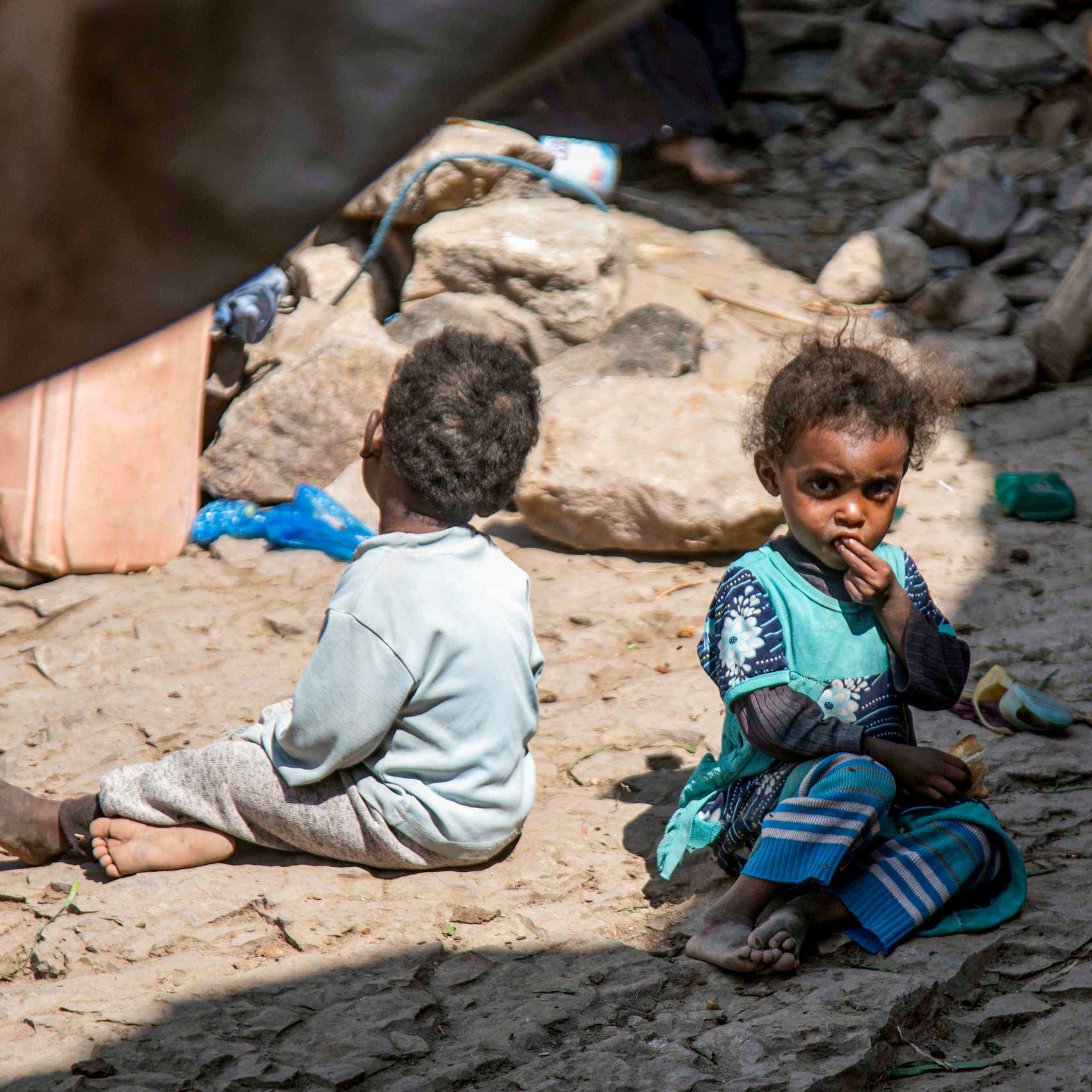 تقرير أميركي: تدخل إيران يزيد معاناة اليمنيين