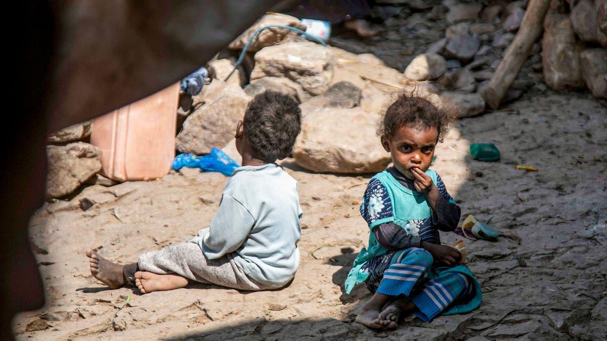 ميليشيا الحوثي تنهب قوت الفقراء في صنعاء