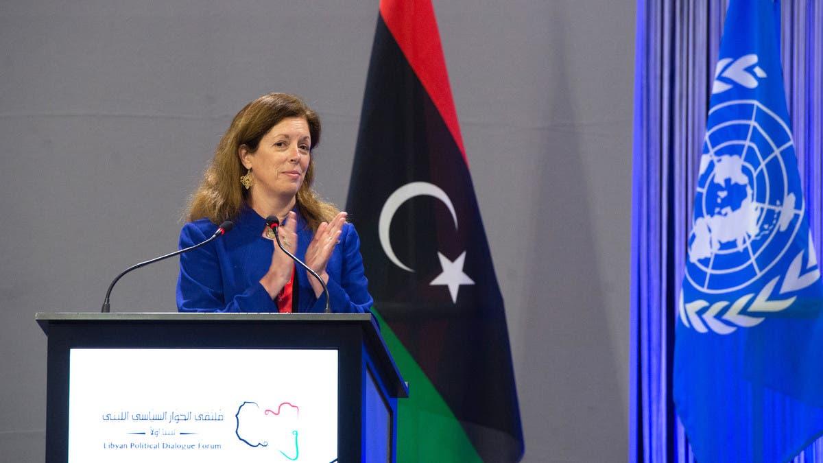 أميركا: ندعم الرؤية الليبية لتحقيق السلم عبر حكومة شاملة