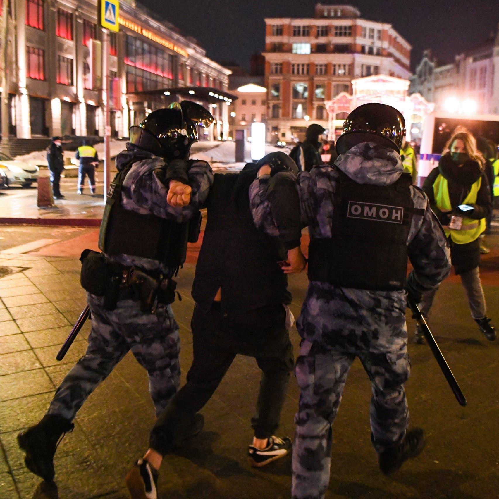روسيا تطرد دبلوماسيين أوروبيين.. ألمانيا تهدد والسويد ترفض