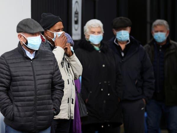 بريطانيا: تراجع حاد في إصابات كورونا المتحور