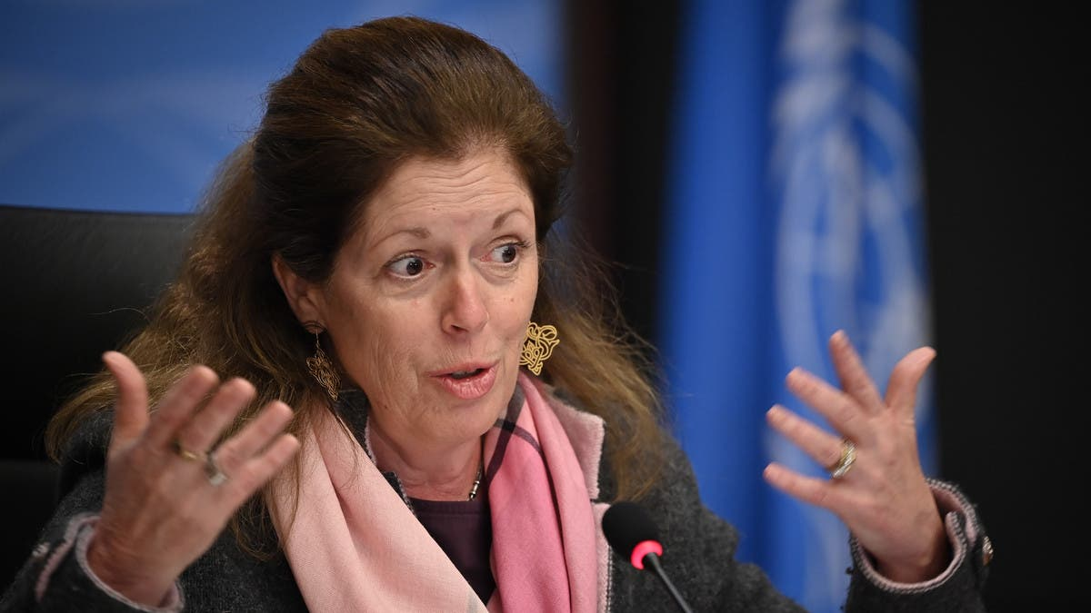 وليامز: أمام السلطة التنفيذية الليبية تحديات كثيرة