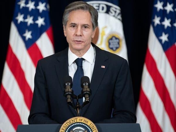 بلينكن: أميركا تظل ملتزمة بالدفاع عن أمن السعودية