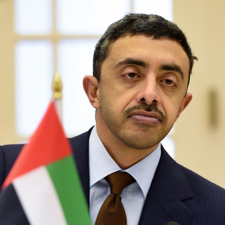 وزير خارجية الإمارات: لا نريد ظهور حزب الله آخر في اليمن