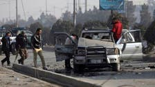 افغان دارالحکومت کابل میں دو بم دھماکے؛تین افراد ہلاک ،چار زخمی