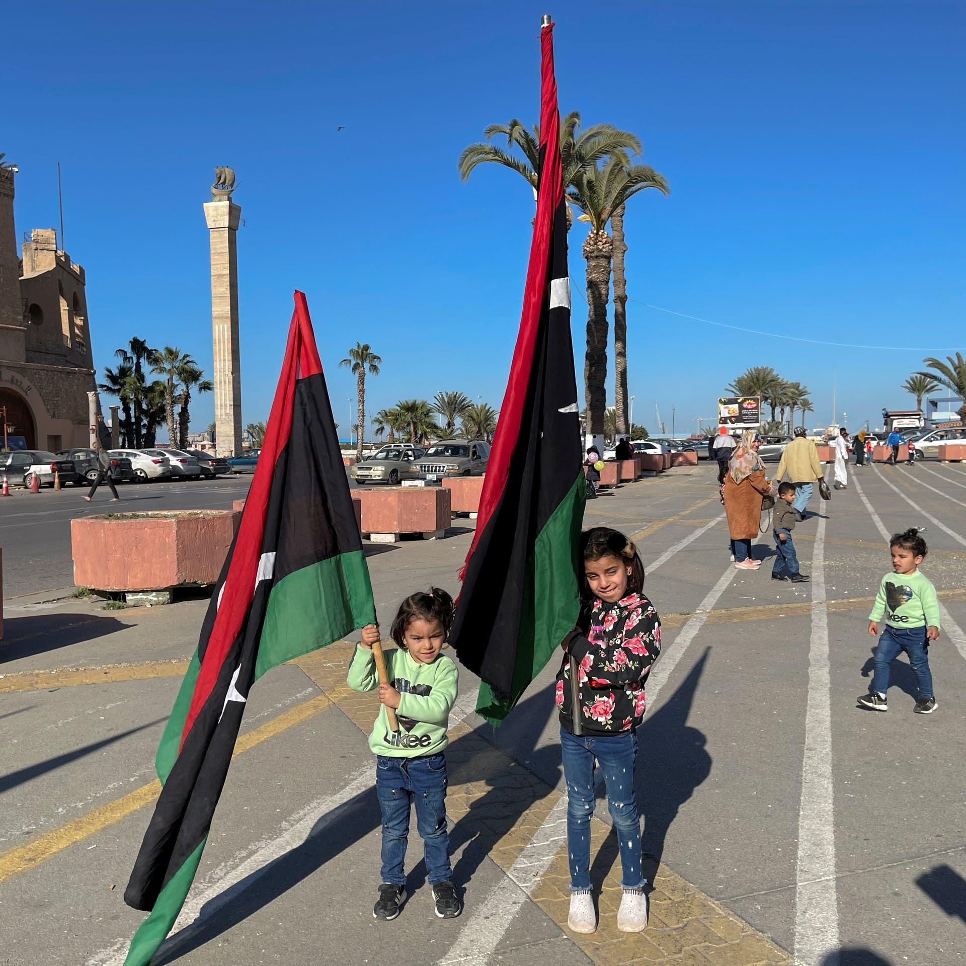 حكومة ليبيا على نار حامية.. وملفان قد يعقّدان الوضع
