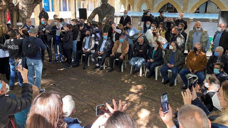 Lebanon activists demand transparent investigation into Lokman Slim killing