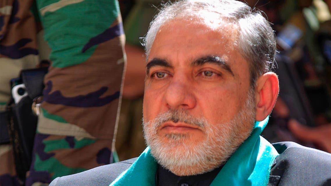 سفير إيران في صنعاء حسن إيرلو (أرشيفية- فرانس برس)