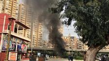 Lebanese protest coronavirus lockdown extension amid worsening economic situation
