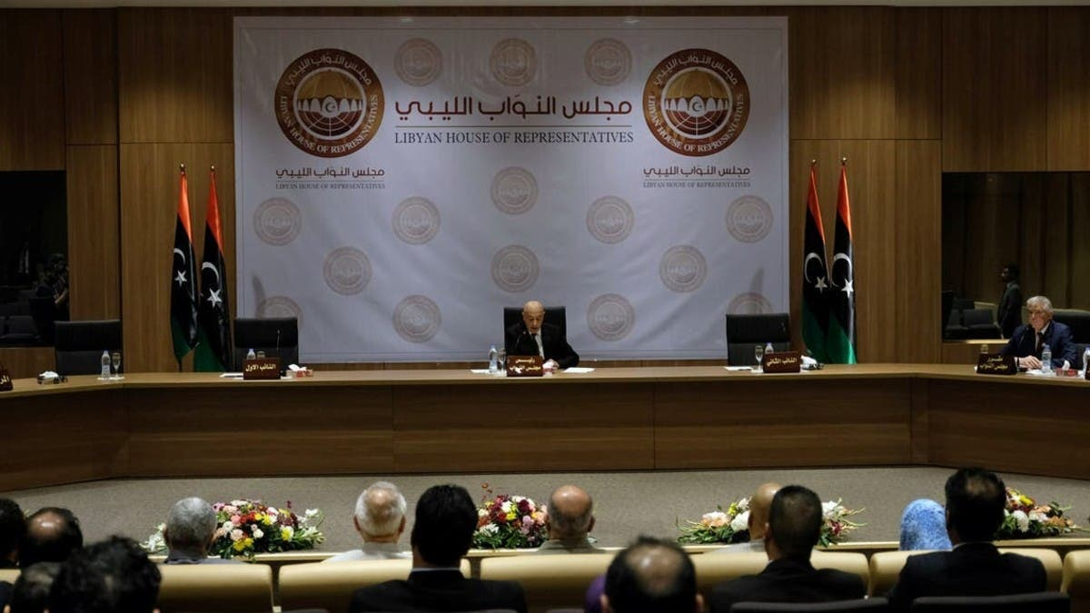ليبيا.. انقسام في البرلمان حول مكان جلسة منح الثقة للحكومة الجديدة
