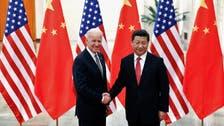 Biden presses China's Xi on human rights issues in Hong Kong, Xinjiang