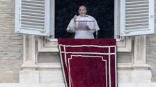 Pope Francis calls on Myanmar leaders to serve common good, seek 'democratic' harmony