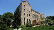 AUB is rooted in Lebanon and will stay in Beirut: University President