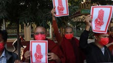 Myanmar coup: Protests swell rapidly one week on