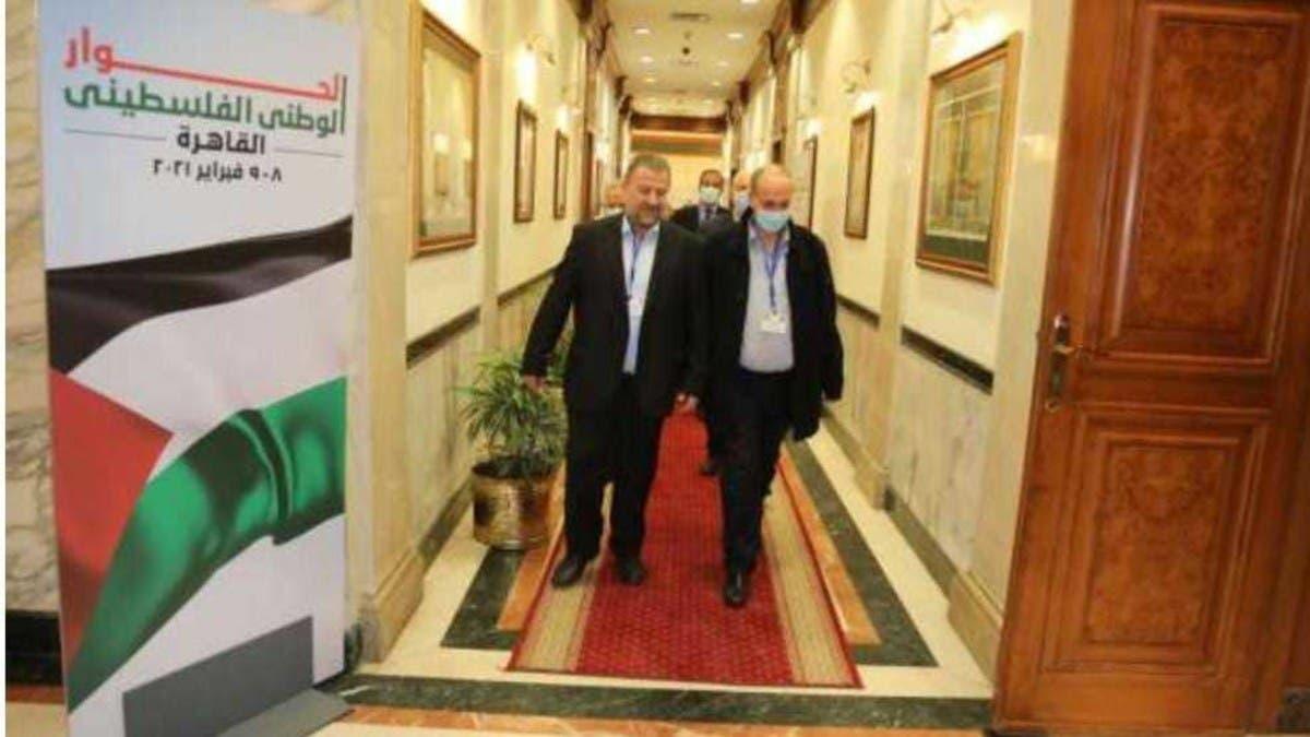حوار فلسطيني بالقاهرة.. قيادات فتح وحماس: سيؤسس لمرحلة جديدة
