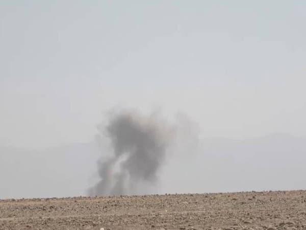مقتل قيادات حوثية في المعارك غربي مأرب