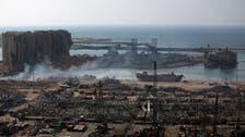 """ألمانيا تقترح خطة لإعادة بناء مرفأ بيروت.. لكن """"بشروط"""""""