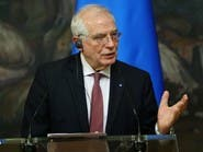 بوريل: المرحلة المقبلة مع روسيا قد تشمل عقوبات أوروبية