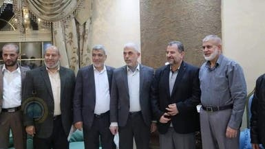 الفصائل الفلسطينية تتفق في القاهرة على مراحل الانتخابات