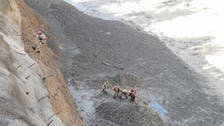 Rescuers search for 125 missing after glacier burst in Indian Himalayas