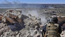 شام: داعش کے حملے اور جھڑپ میں اسدنواز ملیشیا کے 26 جنگجو ہلاک