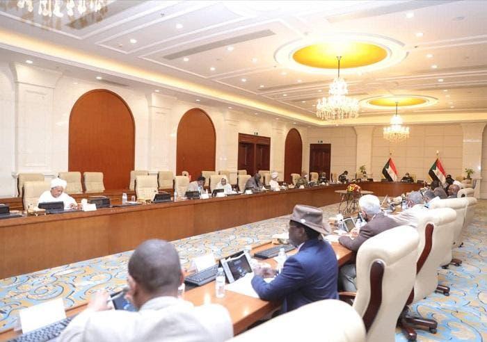 اجتماع مجلس شركاء السودان 7 فبراير 2021