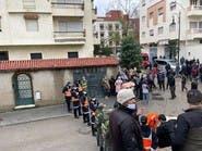 فاجعة في المغرب..مصرع 25 شخصاً بعد غرق وحدة صناعية بطنجة