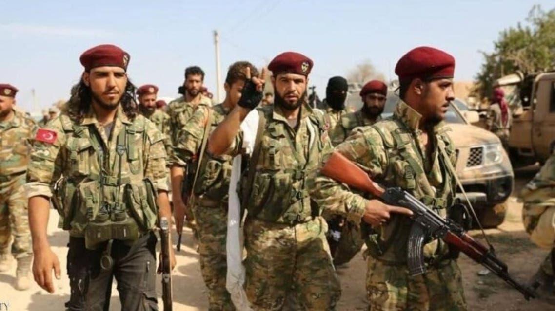 ارسال-مرتزقة-من-سوريا-الي-ليبيا-فصائل-750x430