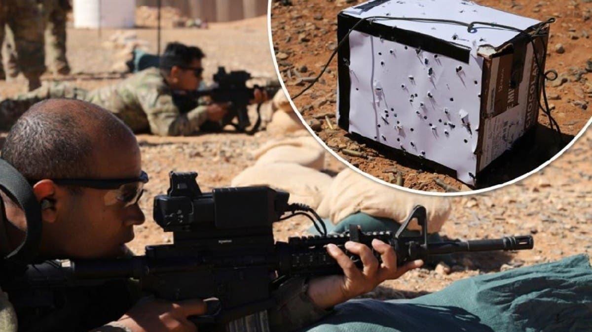 هجوم إلكتروني بريطاني شل عناصر داعش وطائراتهم المسيّرة