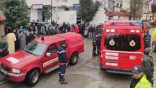 فاجعة في المغرب.. مصرع 25 شخصاً بعد غرق وحدة صناعية بطنجة