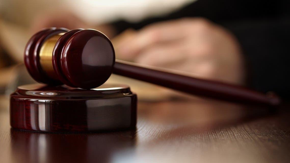 court gavel iStock