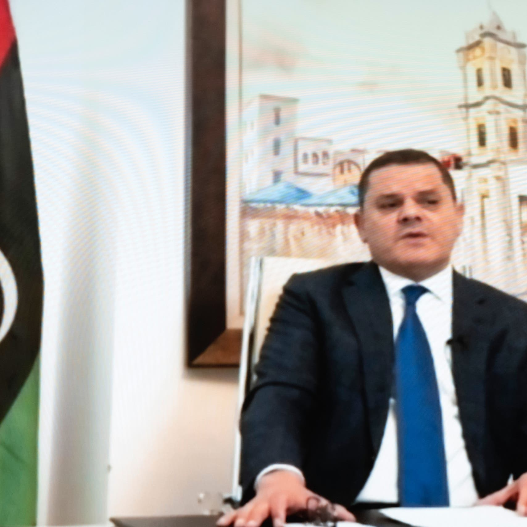 """الحكومة على نار حامية.. """"رفض لأي مرشح لا يدخل كل ليبيا"""""""