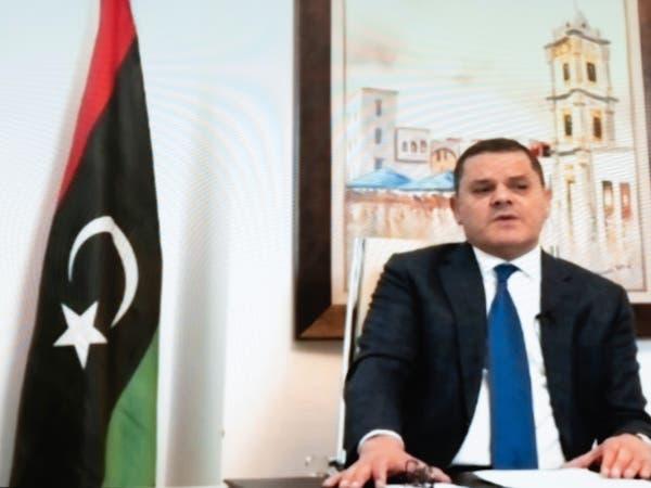 الدبيبة: لن أقبل بمرشح لا يمكنه الوصول إلى كل ليبيا