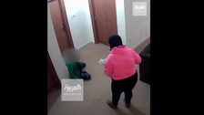 حبس مشرفتين اعتديتا على فتاة من ذوي الاحتياجات بالأردن