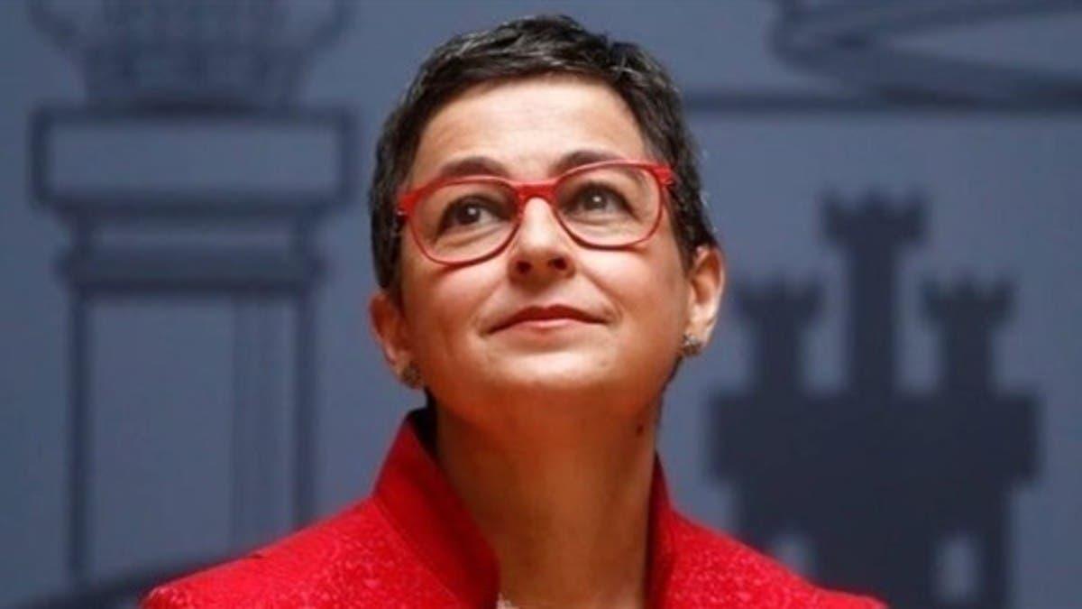 وزيرة خارجية إسبانيا للعربية: يجب تحسين الاتفاق النووي مع إيران بالحوار