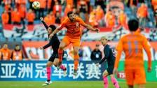حرمان شاندونغ الصيني من المشاركة في دوري أبطال آسيا