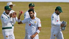 Pacer Hasan Ali takes 10 wickets as Pakistan sweep test series against S. Africa