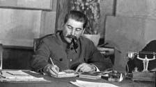 هكذا أعدم ستالين قائد الجيش بسبب هزائمه ضد الألمان
