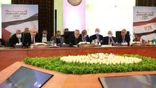 دعوة مصرية للفصائل الفلسطينية للاجتماع بالقاهرة بـ16 مارس