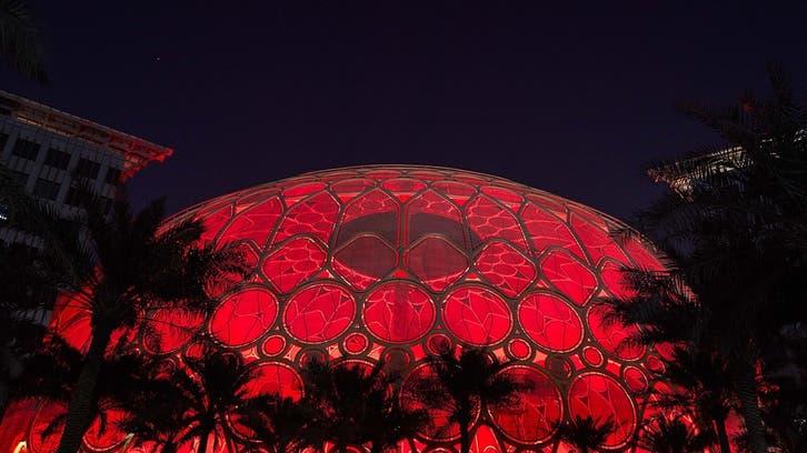 Expo 2020 Dubai: Star-studded line-up to headline huge weekend of music shows