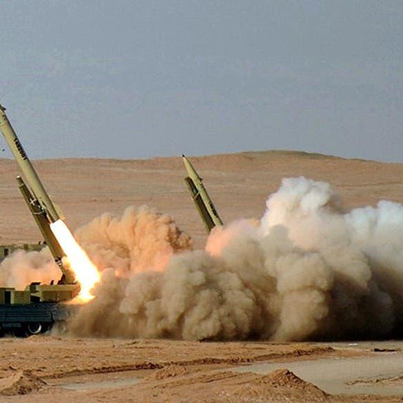 سيناتور جمهوري بارز يحذر إدارة بايدن من صواريخ إيران