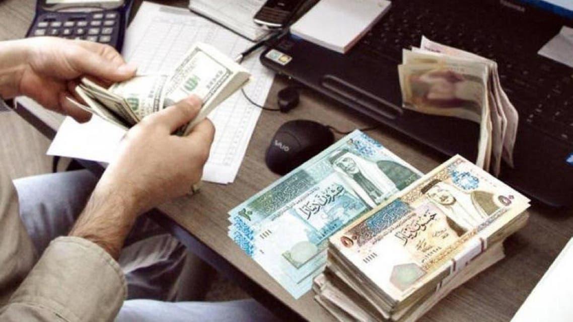 دينار اقتصاد الأردن