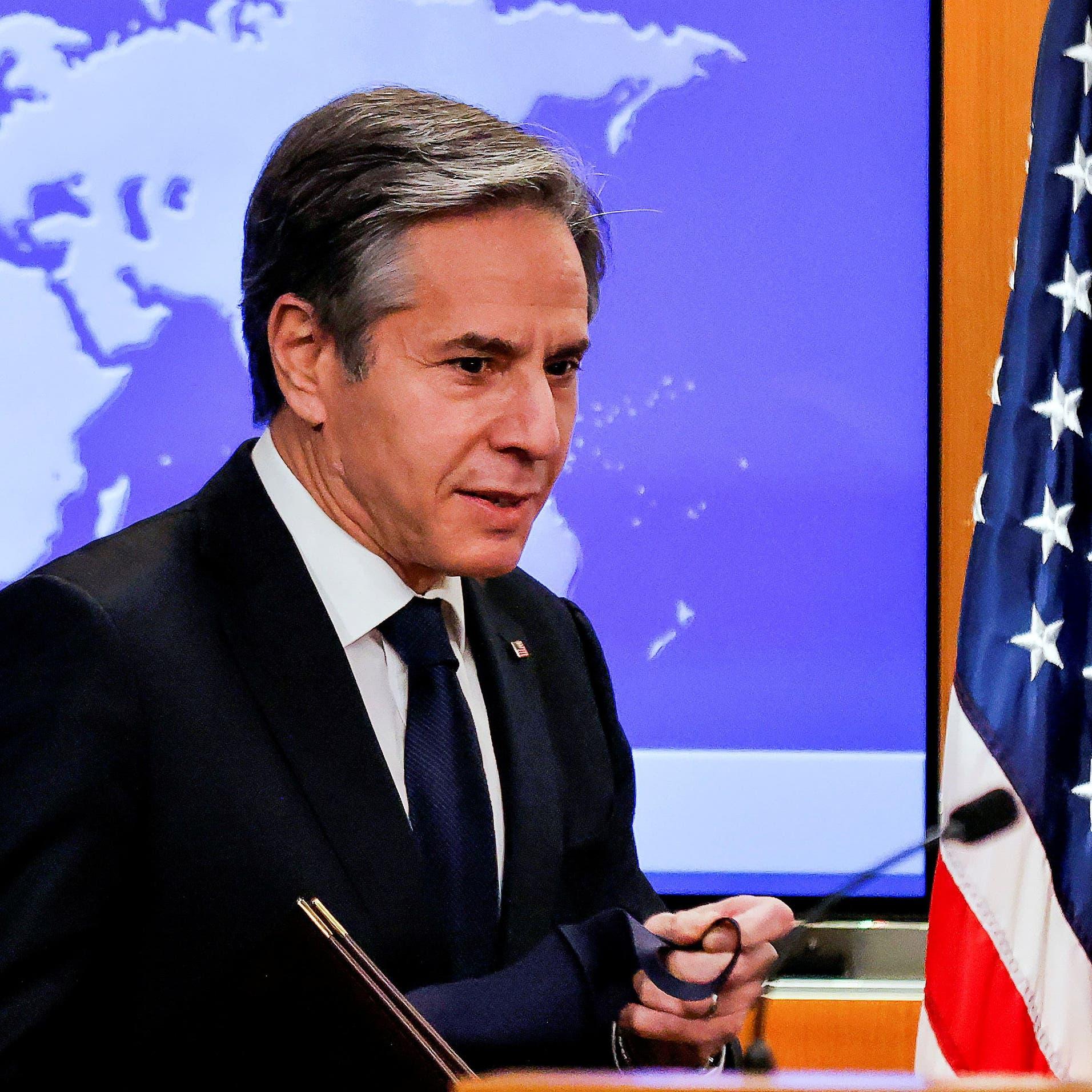 واشنطن: السعودية شريك مهم ولن نقف مكتوفي الأيدي إزاء هجمات الحوثي