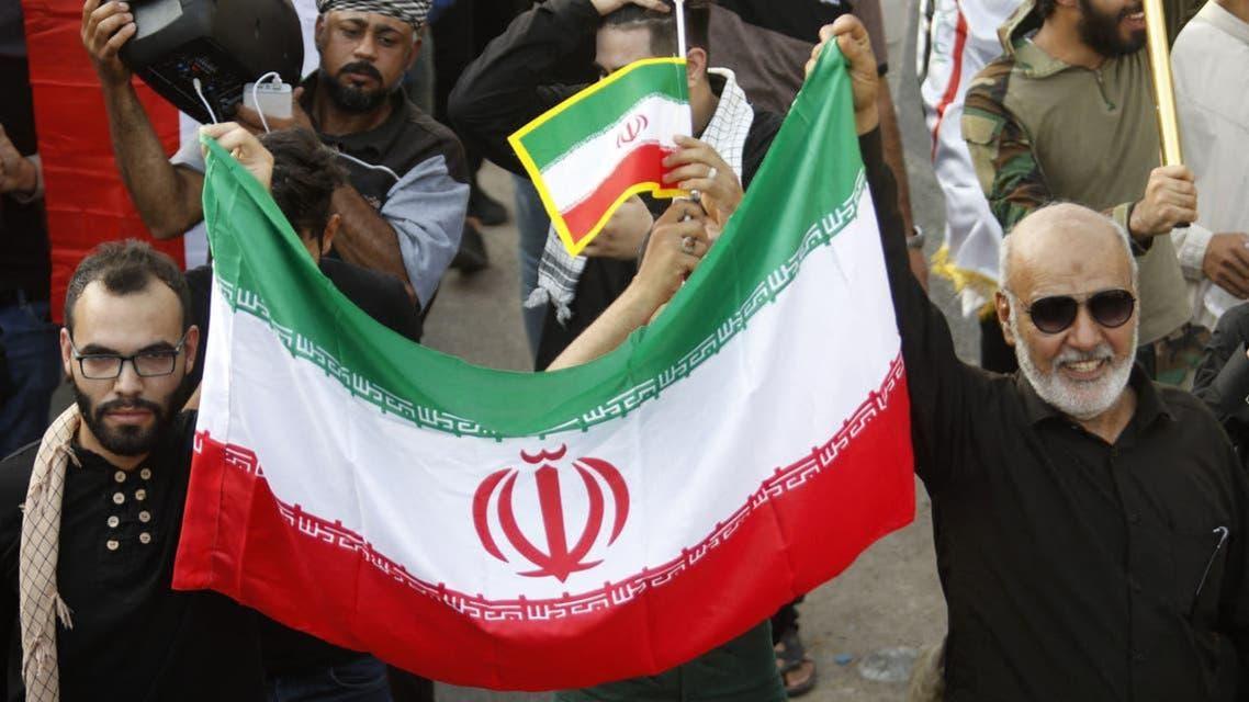 عراق میں ایرانی