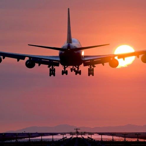 شركات الطيران تصارع للعودة إلى مستويات 2019