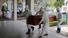 Sri Lanka lifts COVID-19 victim burial ban