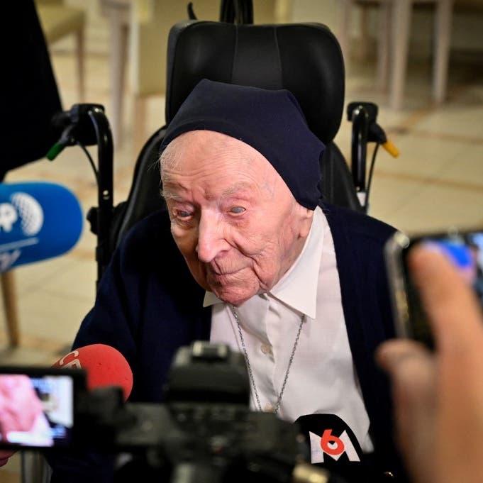 خبر مفرح يبعث الأمل.. عمرها 117 عاما وتعافت من كورونا