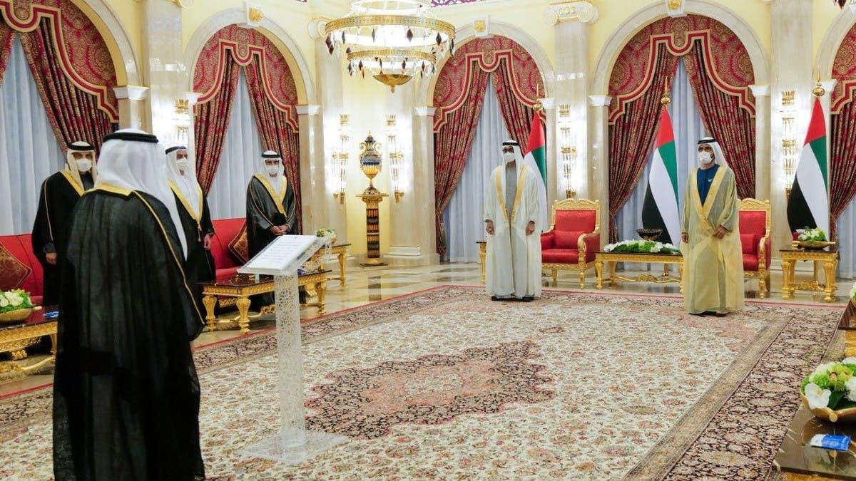 الإمارات.. تعديل وزاري مصغر في وزارة الخارجية