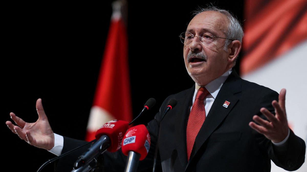 المعارضة لأردوغان: كل وثائق الدولة بين يديك لِم تخاف؟