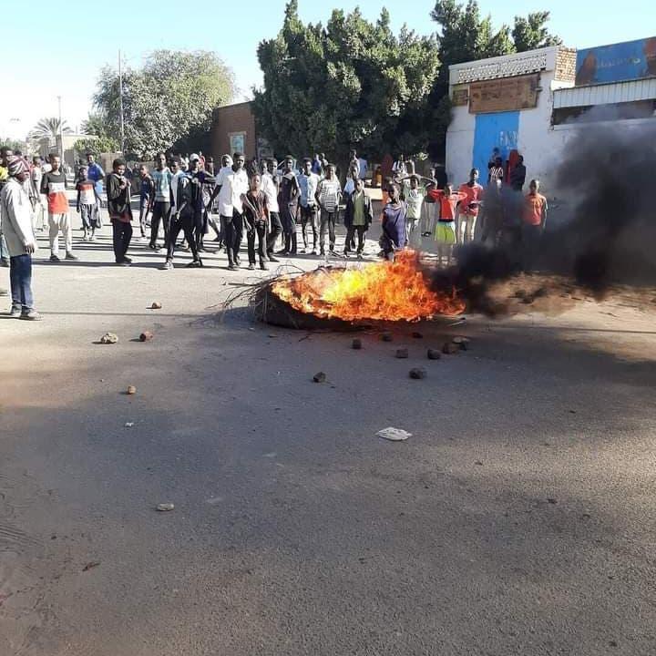 السودان.. تشكيل لجنة لتقصي الحقائق بأحداث الفاشر